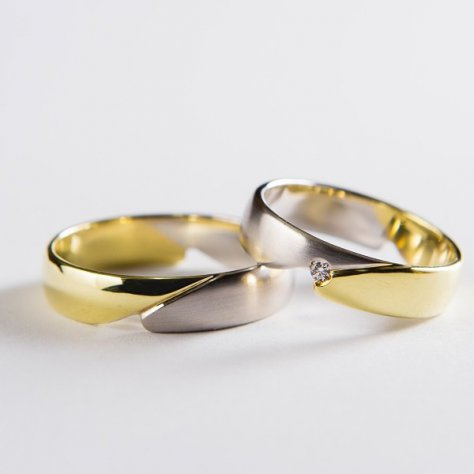 Wedding ring 9