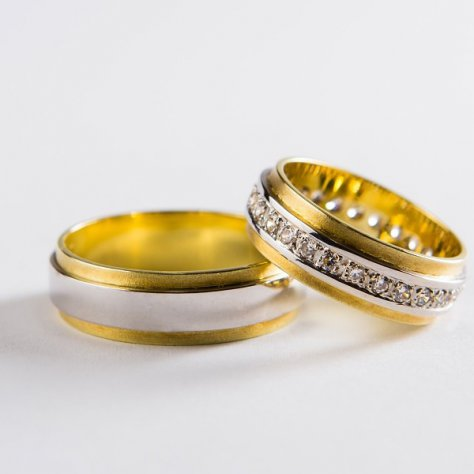 Wedding ring 12