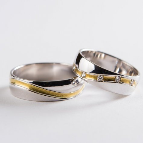 Wedding ring 17
