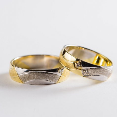 Wedding ring 19
