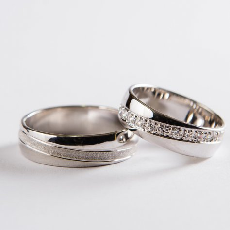 Wedding ring 24