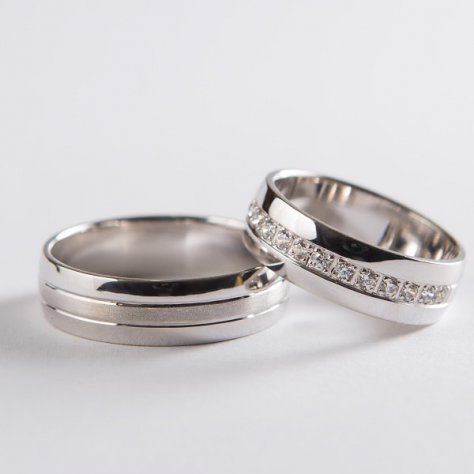 Wedding ring 26