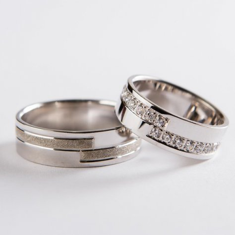 Wedding ring 30