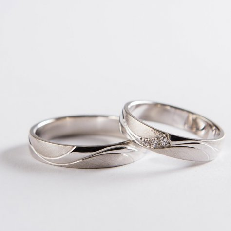 Wedding ring 36