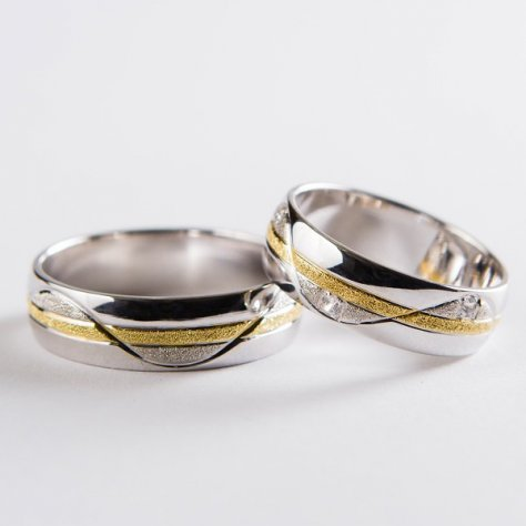 Wedding ring 5