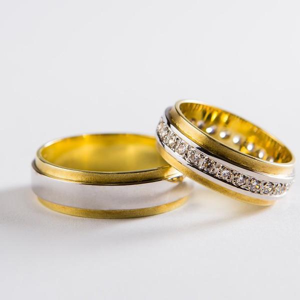Wedding ring 12
