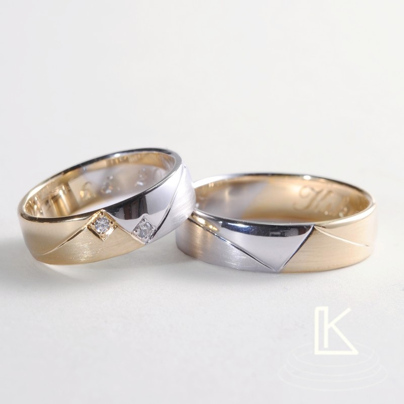 Wedding ring 13