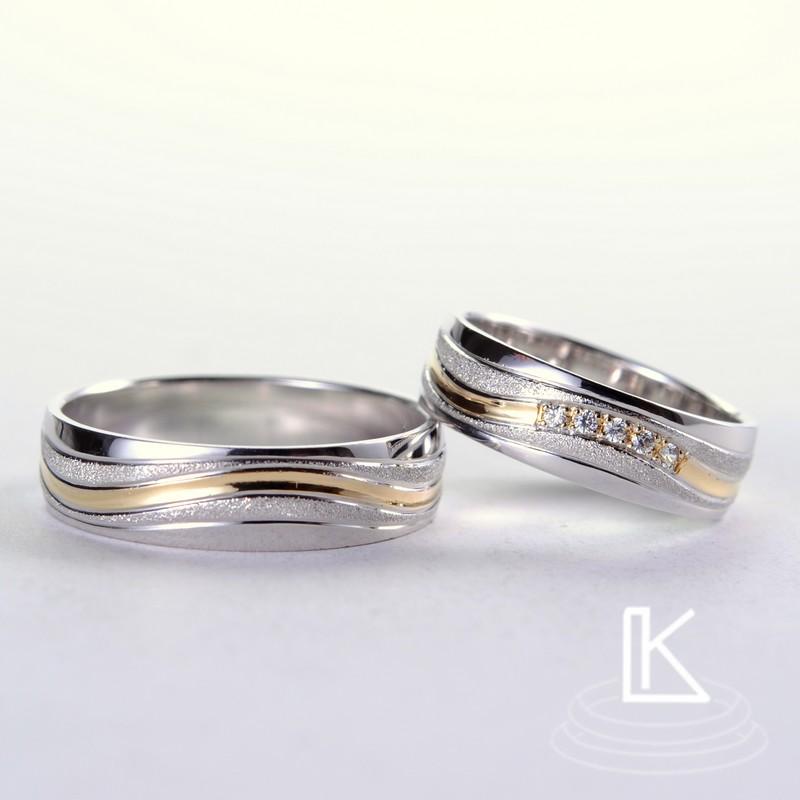 Wedding ring 21
