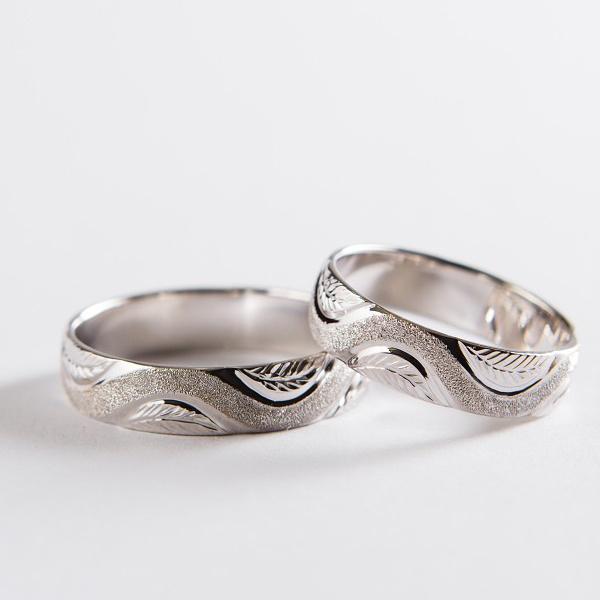 Snubní prsteny č 29