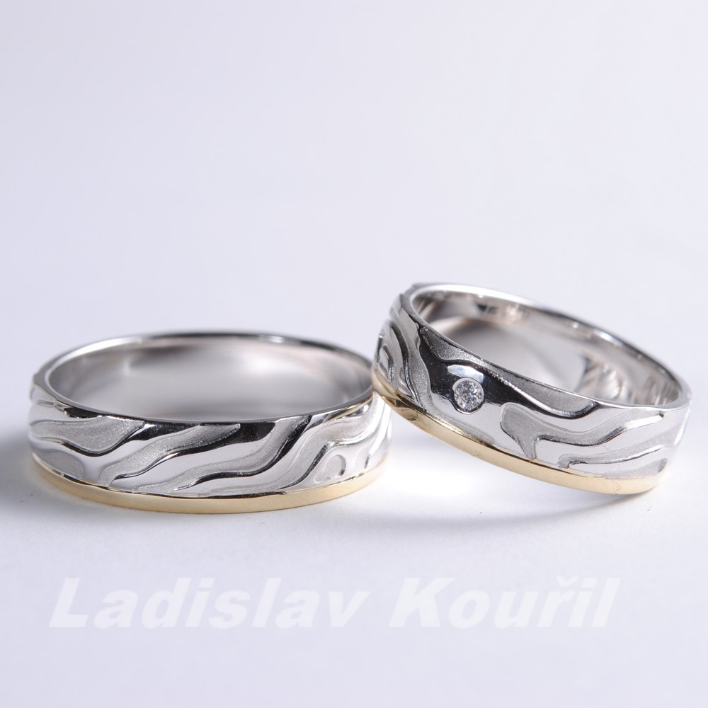 Wedding ring 33