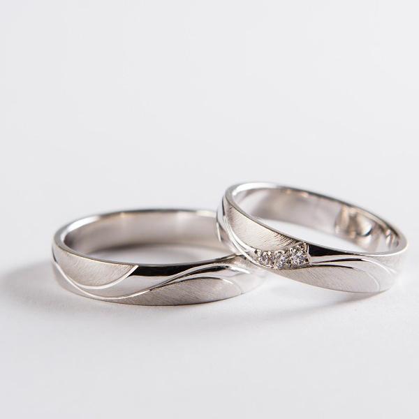 Wedding ring 36