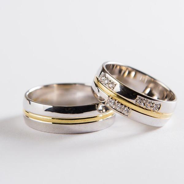 Wedding ring 42