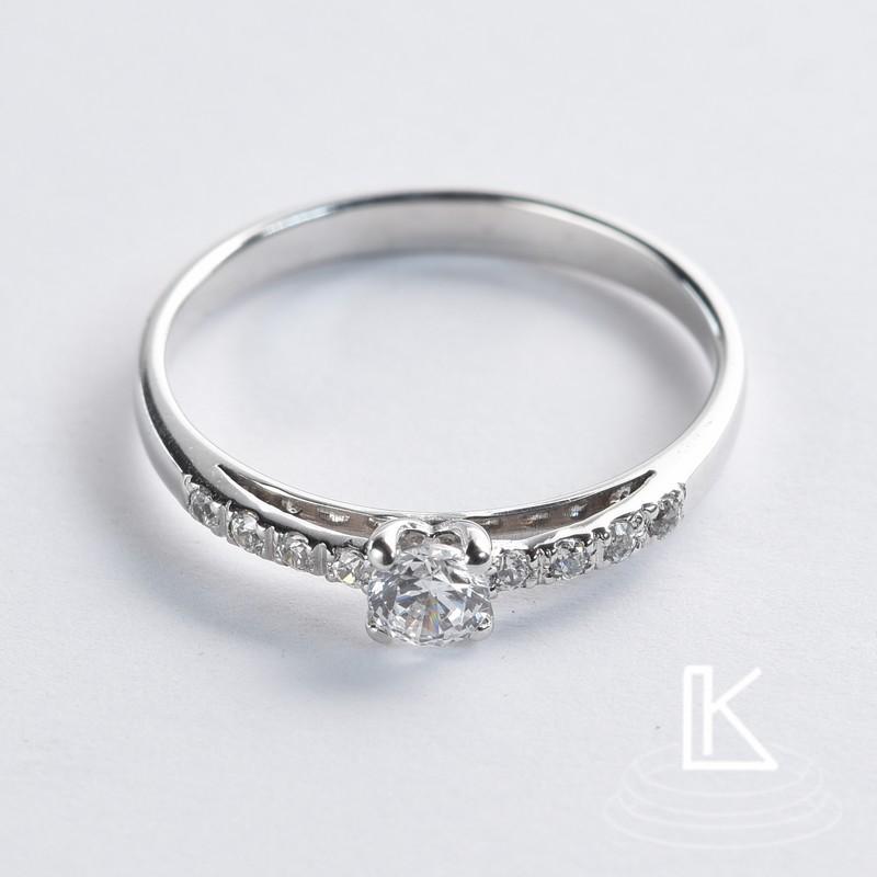 Zásnubní prsten č 15