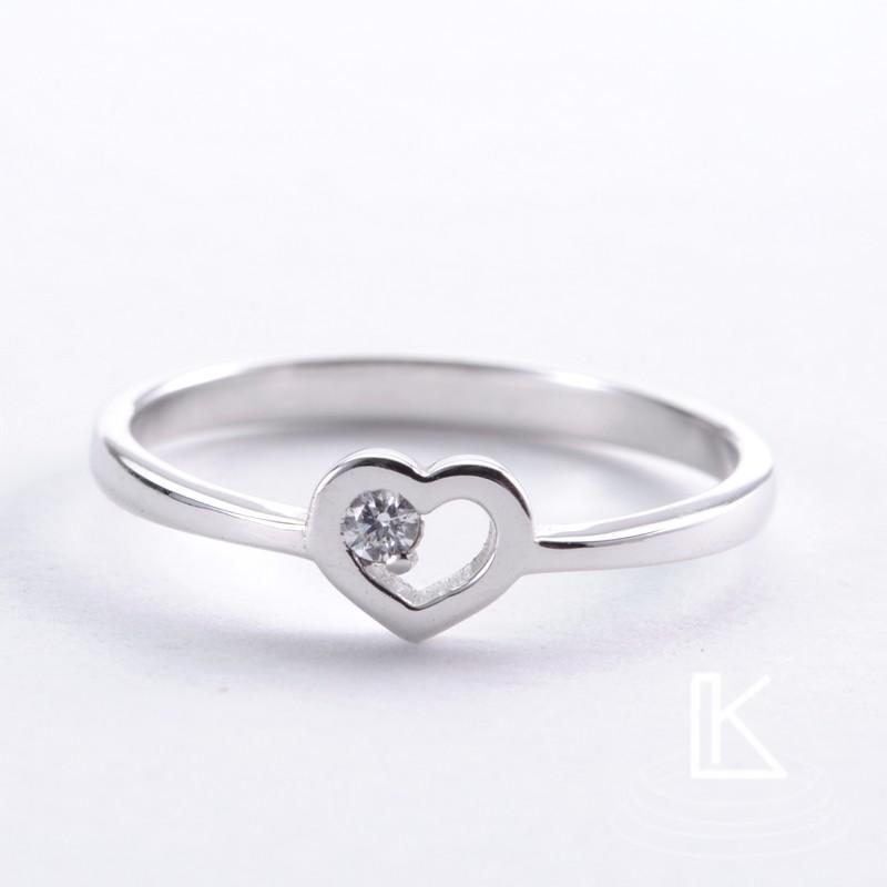 Zásnubní prsten č 19